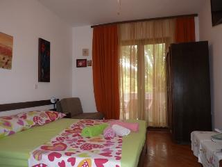 1.Sea view, balcony, bathroom, wifi - Jelsa vacation rentals