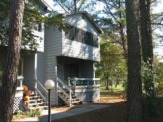 2 bedroom House with A/C in Chincoteague Island - Chincoteague Island vacation rentals