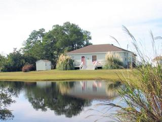 Getaway Cottage - Chincoteague Island vacation rentals