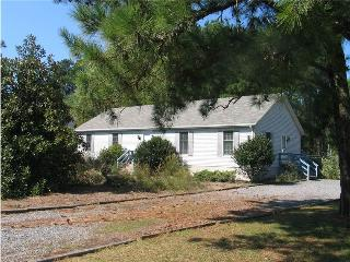 Nice House with A/C and Porch - Chincoteague Island vacation rentals