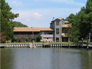 5 bedroom House with Deck in Chincoteague Island - Chincoteague Island vacation rentals