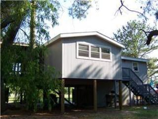 Pearl in the Pines - Chincoteague Island vacation rentals