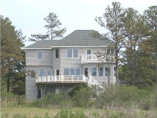 Refuge - Chincoteague Island vacation rentals