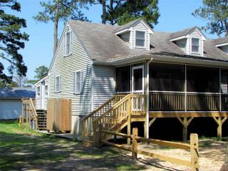 2 bedroom House with Television in Chincoteague Island - Chincoteague Island vacation rentals