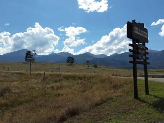 Hillside Colorado Cottages - Westcliffe vacation rentals