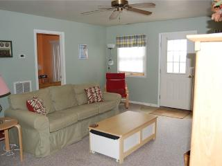 4 bedroom House with Deck in Chincoteague Island - Chincoteague Island vacation rentals