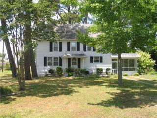 3 bedroom House with A/C in Chincoteague Island - Chincoteague Island vacation rentals