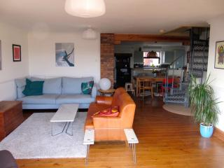 Spacious house in Porth-sea, sand and surf! - Newquay vacation rentals