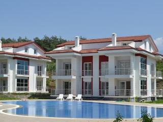 Nice Resort with Internet Access and A/C - Fethiye vacation rentals