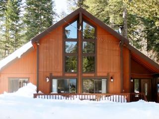 Lake Tahoe Chalet, Tahoma, CA - Tahoma vacation rentals