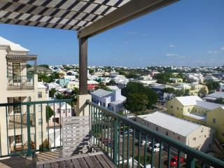 Nice Condo with Internet Access and A/C - Hamilton vacation rentals