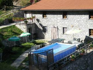 Azienda Agrituristica Monte Croce - Fabbriche di Vallico vacation rentals