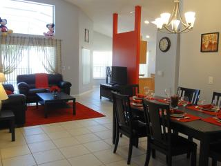 MAGIC HOUSE - Kissimmee vacation rentals