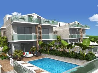 Sole Villa 3 - - Antalya Province vacation rentals