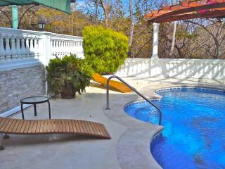 Nice House with Deck and Internet Access - Playa Carrillo vacation rentals