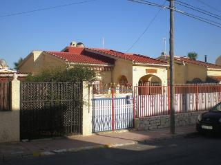 La Marina House, Spain - Formentera Del Segura vacation rentals