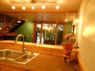 1 bedroom Cottage with Internet Access in Bellingham - Bellingham vacation rentals