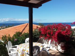3-bedroom Bella Villa next to Callao Salvaje beach - Callao Salvaje vacation rentals