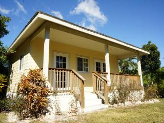 Yellow Elder Cottage - South Palmetto Point vacation rentals