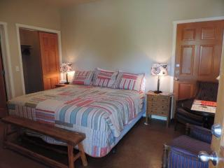 1 bedroom Condo with Deck in Moab - Moab vacation rentals