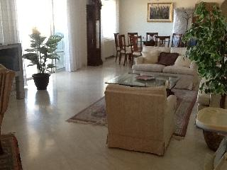 Beautiful 3-bed, 2-bath sea view  condo - Saronida vacation rentals