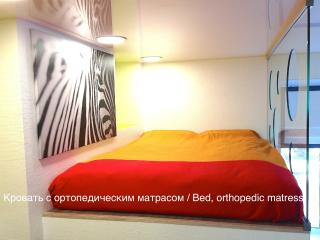 Alpha Apartments Krasny Put 10 - Omsk vacation rentals