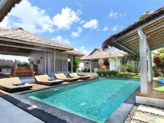 Friendly & Exotic Villa Seminyak - Seminyak vacation rentals