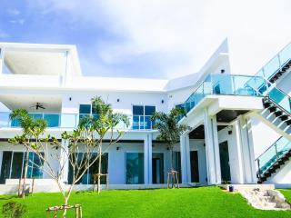 GreenView Villa 535 Phoenix Gold Golf Club Pattaya - Pattaya vacation rentals