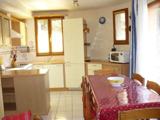 Apartment at the foot of the slopes - 5 people - Rhone-Alpes vacation rentals