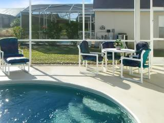 Bright Villa with Internet Access and A/C - Alachua vacation rentals