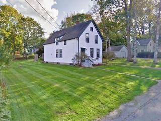 SPRUCE COTTAGE - Town of Camden - Lincolnville Center vacation rentals