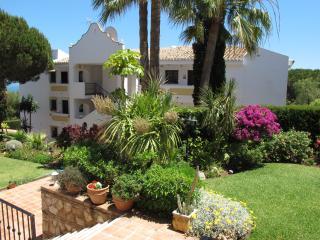 Playa Costa del Sol, Las acacias Mijas Costa Spain - La Cala de Mijas vacation rentals