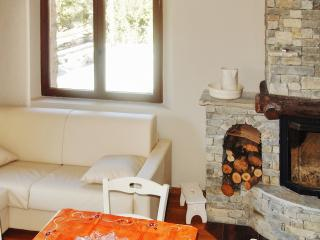 Cosy and chic flat with terrace - Mombarcaro vacation rentals