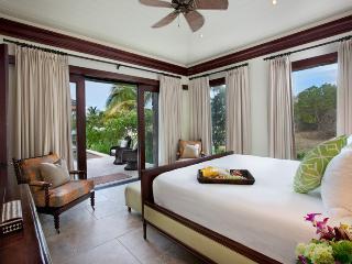 Oil Nut Bay - Jewel Box Beach Villa - North Sound vacation rentals