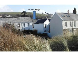 Nice Cottage with Internet Access and Alarm Clock - Instow vacation rentals