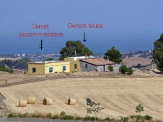 1 bedroom House with Deck in Nova Siri - Nova Siri vacation rentals