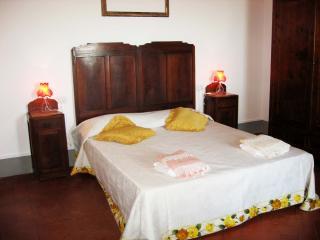 Villa Colle Olivi - agriturismo - Pescia vacation rentals