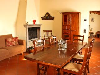 "Farmhouse apartment ""Mulberry"" w/pool & garden - Loro Ciuffenna vacation rentals"