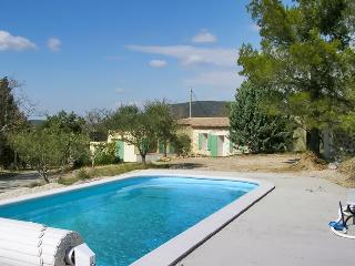 Country house with pool & Wi-Fi - La Verdiere vacation rentals