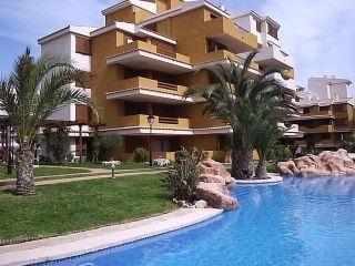 2 bedroom, 2 bathroom apartment in Punta Prima - Punta Prima vacation rentals