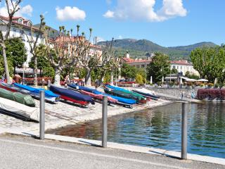 La Casaccia - Ground floor - Verbania vacation rentals