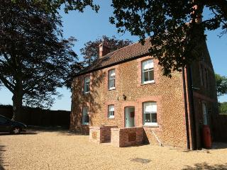 Comfortable 6 bedroom Thornham House with Internet Access - Thornham vacation rentals