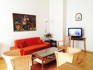 GOGOL Apartment, 3 rooms - Moscow vacation rentals