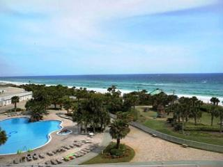 LUXURY BEACHFRONT CONDO FOR 8! OPEN WEEK OF 3/7 - TAKE 30% OFF - Destin vacation rentals