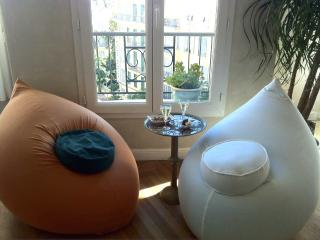 600 m from the sea in NICE: luxury room/1 person! - Nice vacation rentals