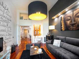 Victoria City Center 2 - Barcelona vacation rentals