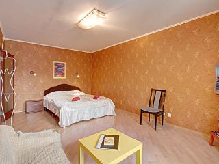 Studio near Moscow Railway station (270) - Saint Petersburg vacation rentals