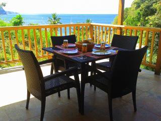 *New* 2 bedroom vacation rental, Castara, Tobago - Trinidad and Tobago vacation rentals