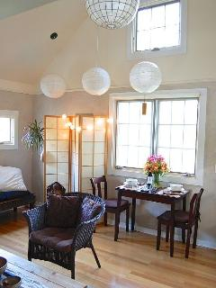 Romantic B&B with Internet Access and Dishwasher - New Paltz vacation rentals
