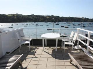 Lovely 2 bedroom Apartment in Helford Passage - Helford Passage vacation rentals